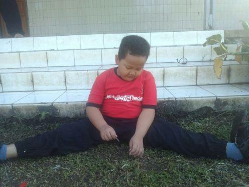 Hikmatul Iman Kids 06