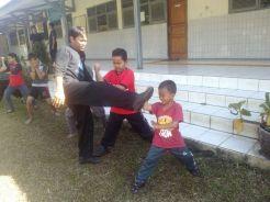 Hikmatul Iman Kids 08