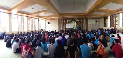 hikmatul-iman-latgab-unpas-2013