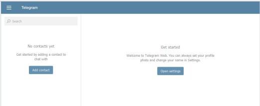 Daftar Telegram Web Sangat Mudah 03