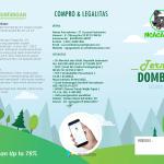 ECSmart : Ngagadoeh Domba Hingga Ba&Chat