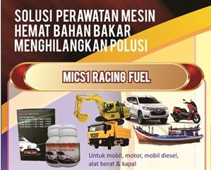 MICS1 Racing Fuel MICS1 Diesel