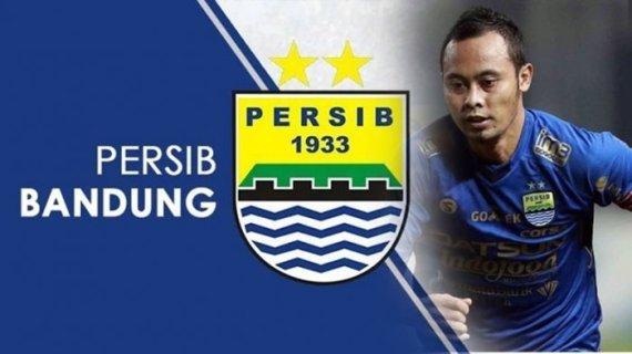 Inilah Para Pemegang Nomor Punggung 7 di PERSIB Bandung