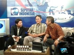 Hi Octan - Talkshow Liputan Siang Sindo IMTV Jabar 02