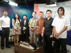 Hi Octan - Talkshow Liputan Siang Sindo IMTV Jabar 03