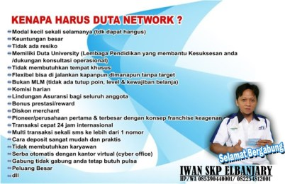 duta network indonesia 04