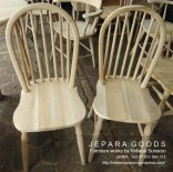 kursi mentah unfinish,kursi cafe jati,kursi cafe,dining chair,cafe chair,kursi windsor,kursi skandinavia,danish chair,scandinavian chair,windsor chair,furniture duco jepara,furniture bubut mahoni,jepara goods,ridwan sunaryo