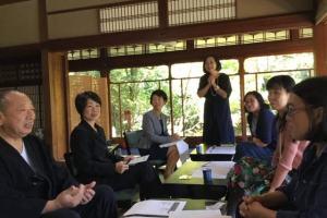 秋の京都式部会レポート 〜すぐに役立つコーチングスキル〜