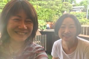 Points of Youマスタートレーナー☘藤沢由美子コーチは素敵な妹分