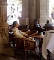 ウィーンの優雅なカフェめぐり