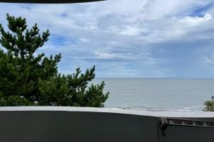 海の見える仕事場を探して