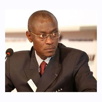 Mr. Roger Tsafack Nanfosso