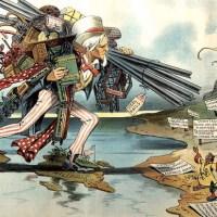 DAS KAPITAL: 'Secular Stagnation', Globalization's Last Gasp — RIELPOLITIK