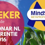 Mindsonar conferentie 2016