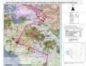 Áreas de Intervención del Proyecto PRIDCA C32