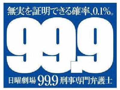 「99.9 」【第6話感想】身長を測るときは慎重にね!