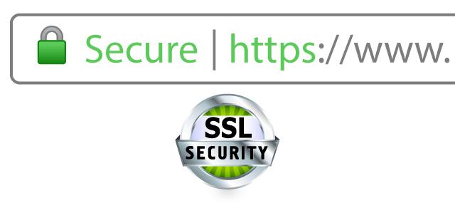 SSL Don't Shop Without It!!
