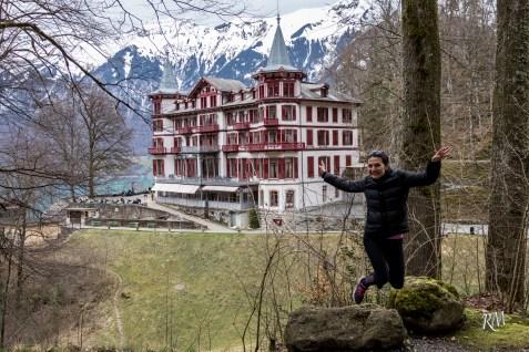 Giessbach Grand Hotel