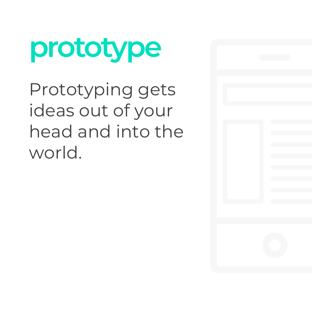 Prototype dalam Design Thinking