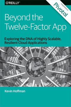 Beyond the Twelve-Factor App