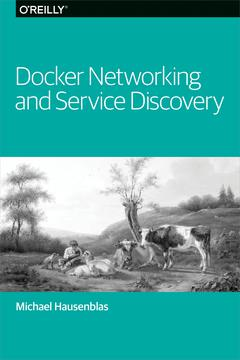 Docker Networking and Service Discovery