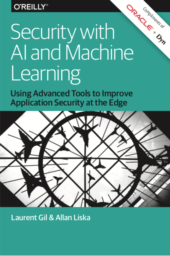 Security with AI and Machine Learning