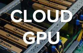 REG.RU GPU Cloud