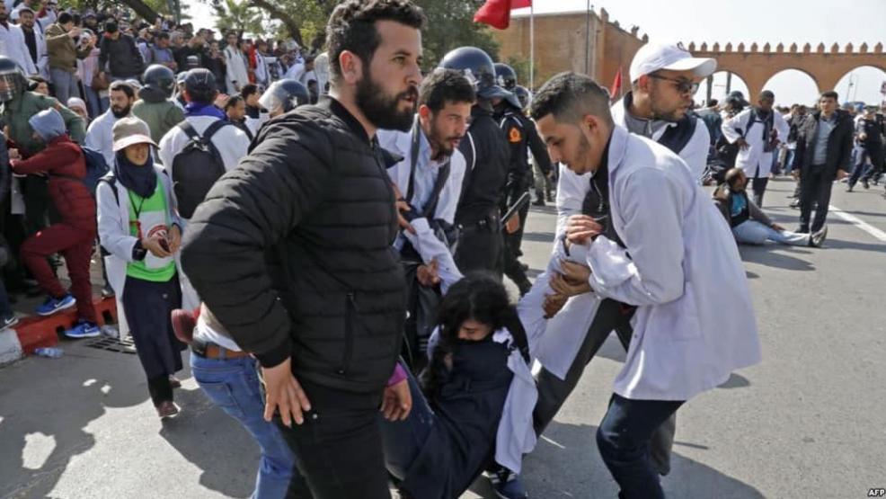 لأول مرة في عهد الحكومة الجديدة.. الأساتذة المتعاقدون يخوضون إضرابا وطنيا لخمسة أيام
