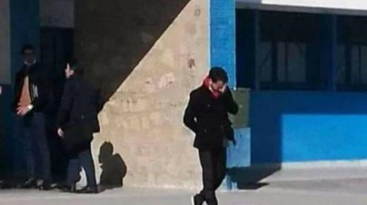 بشرى للمغاربة: الأستاذ الذي أبكى الملايين ينجح في مباريات التعاقد