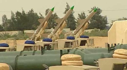 من ضمنها المغرب…ألمانيا تمنع تصدير أسلحتها إلى مجموعة من الدول العربية وهذا هو السبب