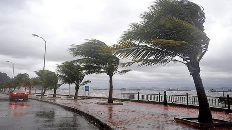 نشرة إنذارية: أمطار عاصفية مصحوبة برياح قوية مرتقبة غدا الإثنين في العديد من مناطق المملكة