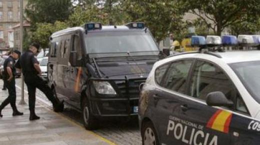 اعتقال مالك سفينة اسبانية بعد وفاة عامل مغربي على متنها