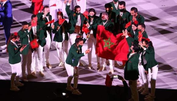 أولمبياد طوكيو (التايكواندو).. المغربي أشرف محبوبي يطيح ببطل ريو و يعبر الى دور ربع النهائي