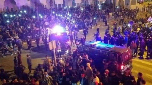 المحكمة ترفض منح السراح المؤقت لمعتقلي الفنيدق