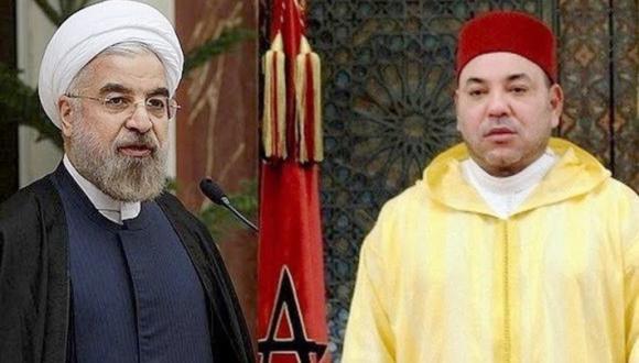 إيران تفاجئ المغاربة وتطلب ود المملكة