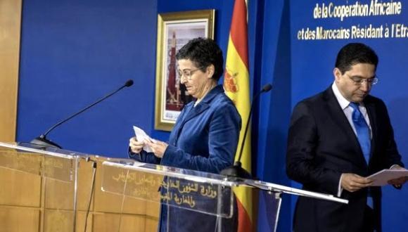 """إسبانيا تؤكد على علاقاتها الجيدة مع المغرب وتنفي تأجيل الاجتماع الرفيع المستوى لـ""""أسباب سياسية"""""""