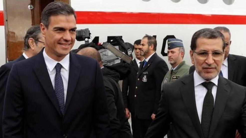 صحيفة إسبانية: الاجتماع المغربي الإسباني الرفيع المستوى مُستبعد في فبراير لهذه الأسباب
