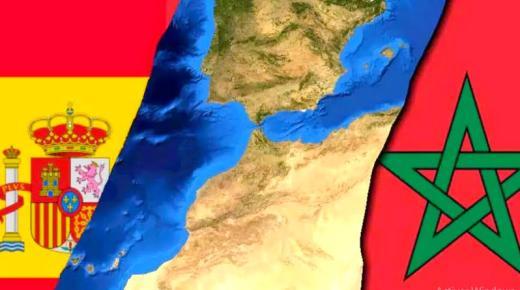 أزمة المغرب وإسبانيا.. البرلمان العربي يتضامن مع المملكة ويدعو البرلمان الأوروبي إلى عدم إقحام نفسه