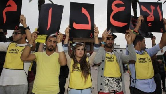 حكم الإعدام فالمغرب.. علاش كاين ومكيطبقش؟