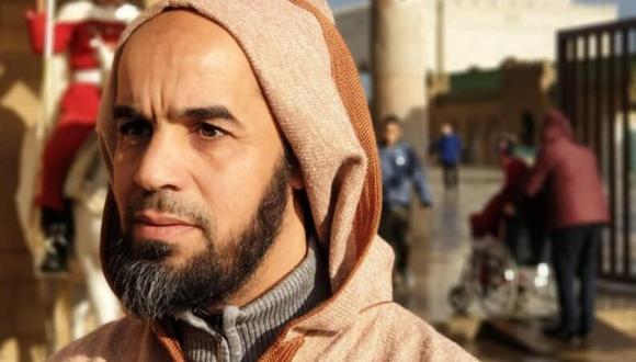 استئنافية الرباط تخفض الحكم على الإمام أبو علين