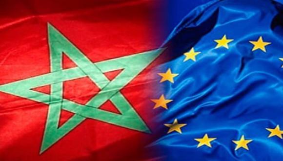"""الاتحاد الأوروبي يدرج المغرب في لائحة """"المرور الأخضر"""""""