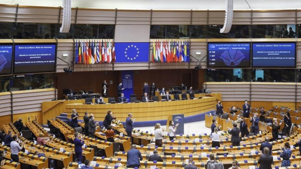 الموقف الإسباني يثير السخط في البرلمان الأوروبي