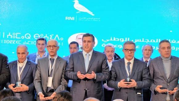 النزيف مستمر.. إستقالات من حزب التجمع الوطني للأحرار