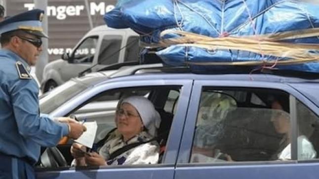 إستعدادات مغربية – إسبانية لعملية عبور مغاربة الخارج