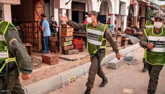 """بعد استقرار الحالة الوبائية.. المغرب يتجه لـ""""العودة"""" إلى الحياة الطبيعية"""