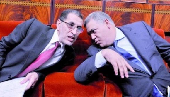 """خلاف بين وزارتي الصحة والداخلية حول """"عودة المغاربة إلى الحجر الصحي"""""""