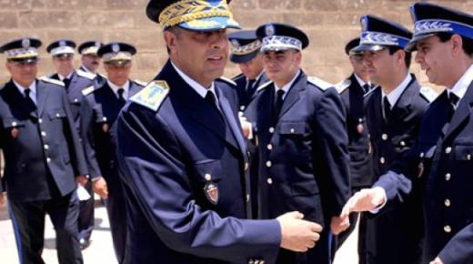 مديرية الحموشي تدشن سياسة جديدة على المعابر الحدودية مع سبتة ومليلية