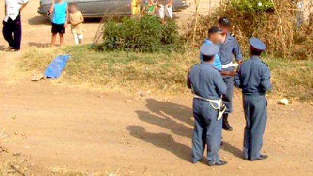 فرخانة: الدرك الملكي يلقون القبض على 9 أفراد بتهمة السرقة وبيع المخدرات