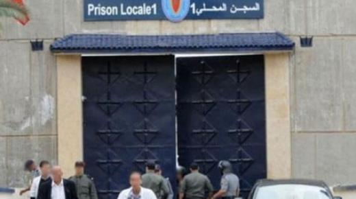 إغلاق سجن 'الزاكي' الذي ارتبط إسمه بمعتقلي الارهاب وهذا مصير نزلائه