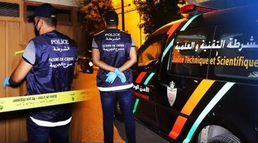 """العثور على رِجْل بشرية يقود الأمن إلى اعتقال ممرض متقاعد يمارس الطب """"سرياً"""""""